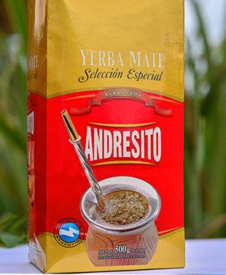 Yerba Mate Andresito Selección Especial
